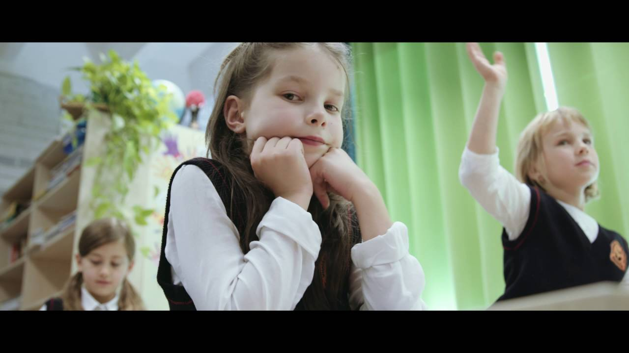 EMA – pirmosios pažangiosios pratybos Lietuvoje. - YouTube