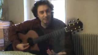 Pierre Bensusan - Introducing DADGAD (D modal tuning)