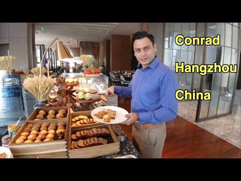 Conrad Hotel Hangzhou | Zhejiang | China | Kabir Khan Afridi