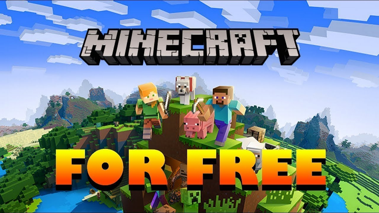FREE MINECRAFT FOR PC *FULL* VERSION 1.15.2 DOWNLOAD