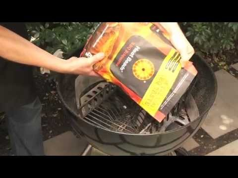 How To Light A Weber Kettle Bbq Heat Beads Master Tips