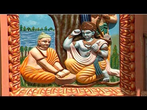 RAMAMRIT PAD PAWAN WANI RAM BHAJAN BY ANURADHA PAUDWAL [Full Song] Amritwani