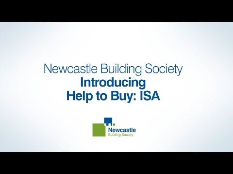 Help To Buy: ISA - Newcastle Building Society