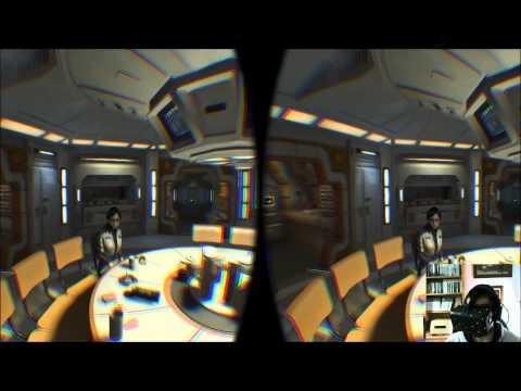 [VR] Alien Isolation - Episodio 1 - Oculus