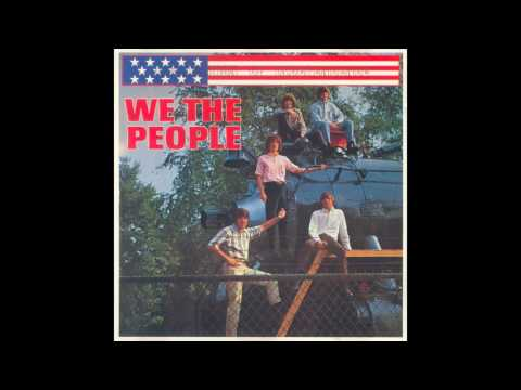 We the People - St John's Shop (1st Version)