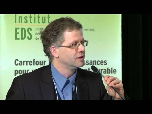 Martin Dumas - Régulation et développement durable: Quatre dogmes à braver