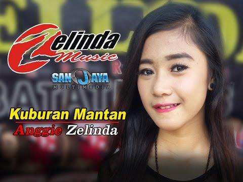 Kuburan Mantan (Cipt.Jezila) Cover Anggie Zelinda live Ngadirejo Mojogedang
