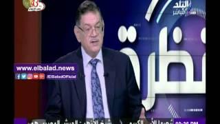الخرباوي: محمد بديع ليس له سلطة داخل الإخوان الآن .. فيديو