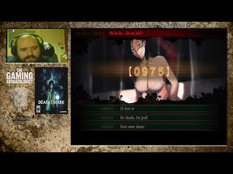 Spirit Hunter: Death Mark (Catching Hiroo) |