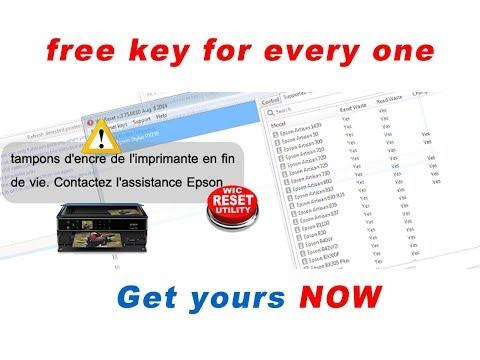 canon g2000 resetter key free