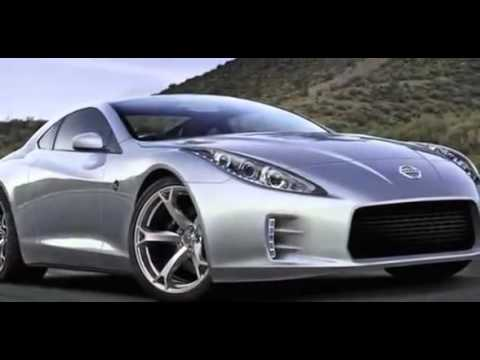 2017 Nissan Z Car New Concept Redesign Interior And Price 24