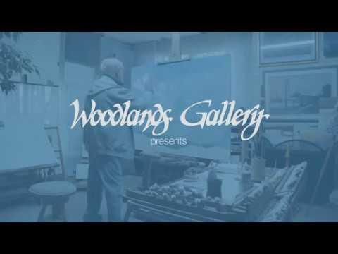 Roman Swiderek's Winnipeg, opening March 10th at Woodlands Gallery