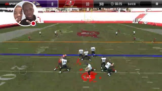 My Madden NFL Mobile Stream