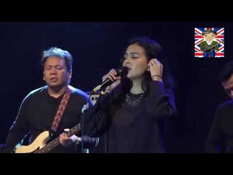 MUSIKITA || Eva Celia - Aku Ingin (Indra Lesmana Cover) || JAZZ TRAFFIC 2016
