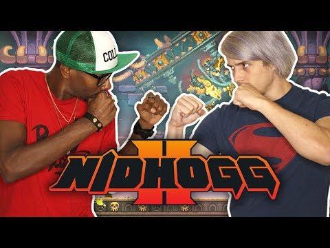 Download Youtube: NIDHOGG 2 TOURNAMENT!?!