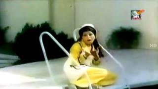 Noor Jehan   Dil Lagi Mein Aisi Dil Ko Lagi   Shabnam & Nadeem ''DILLAGI'' HD   YouTube