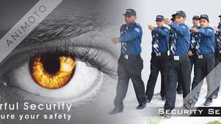 security guards company in Mumbai