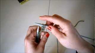 Repeat youtube video Πλέξιμο με βελόνες (για αρχάριους)