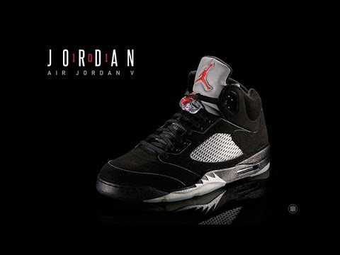 The Fresh Prince's and Jerry Seinfeld's favorite Air Jordan shoe