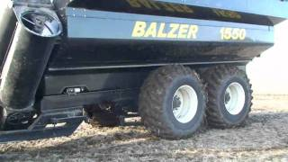 Balzer - Field Floater III