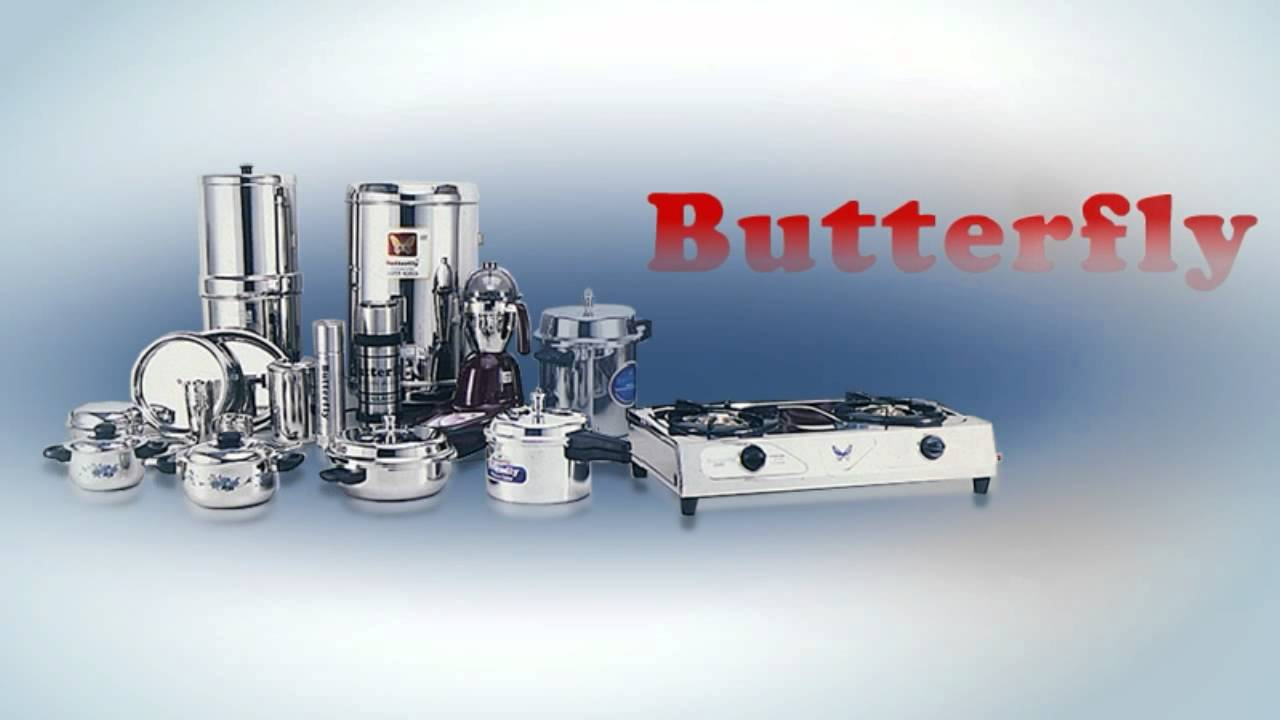 Butterfly Appliances Corporate Video - YouTube