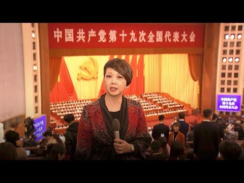 Wei, the World: China's new aspirations revealed