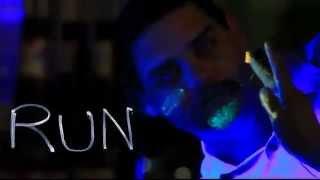 Breathe Carolina - Hit and Run (Official Lyric Video)
