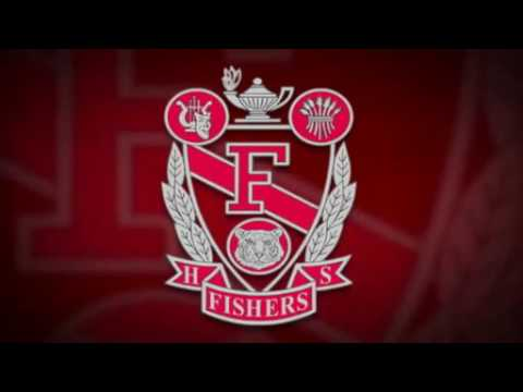 2016 Fishers High School Graduation