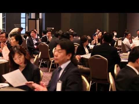 AREAA - Korea Trade Mission 2014! _ Video