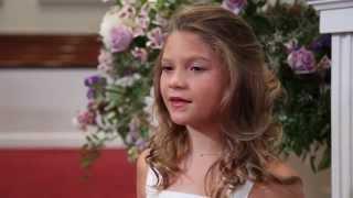 Hallie Grace Everett - Amazing Grace