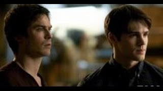"Vampire Diaries After Show Season 5 Episode 17 ""Rescue Me"" 
