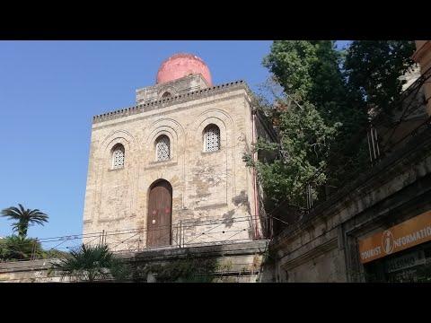 1° Live Per Le Vie Di Palermo