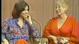 Helen Forrest, 1977 TV Interview and Songs