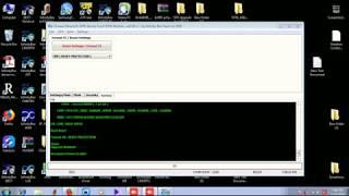 Cm2 boot file