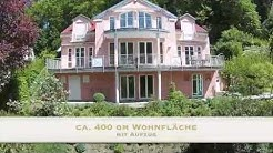 Villa in Freiburg