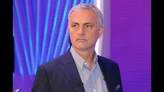 José Mourinho the Special One