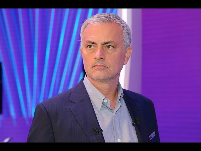 José Mourinho the Special One