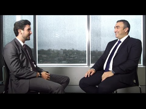 On the Record: Mario Rehayem & Mortgage Business