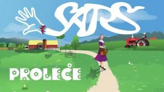 SARS feat JP Straight Jackin - Prolee
