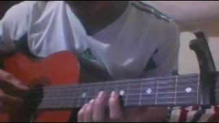 Chuyện tình nàng trinh nữ tên Thi _ guitar solo _ beat Như Quỳnh