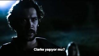 Bellamy Clarke Buluyor (5.Sezon)
