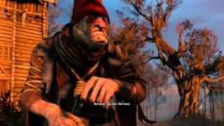 Ведьмак 3 - Хозяйки леса