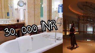 Checking-in St. Regis. Singapore | Vlog010 | Latika Sehgal