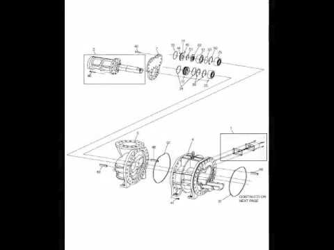 frick tdsh screw compressor repair youtube rh youtube com Frick Ammonia Screw Compressor Diagram Frick Ammonia Screw Compressor Diagram