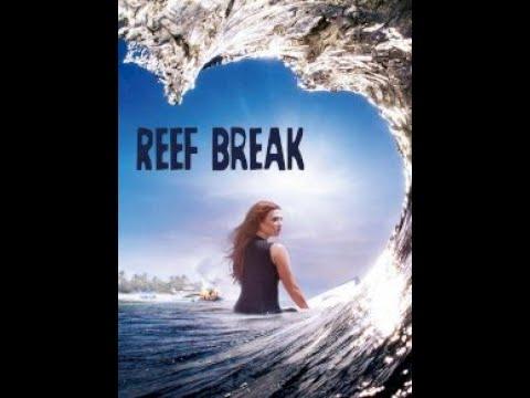 Download Reef Break Saison 1 episode 1 en Français / scène officiel