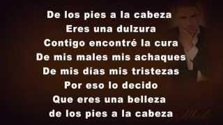 Larry Hernandez  - Dame Tu Amor (letra) HD