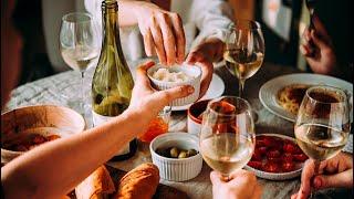 Дегустация вин и ракий в этнохаусе Mira д Лимляни Черногория