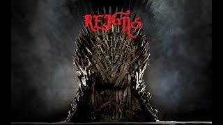 Reigns : Je suis un ROIIIII! Partie 2