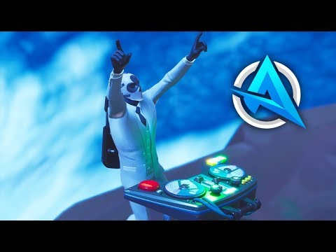 Drop The Bass goes with *EVERY* Ali-A Intro Song!