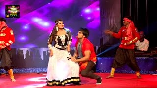Anjana Singh & Akash Singh Yadav | Performing Live At | Sabrang Film Awards 2016 | Part 2